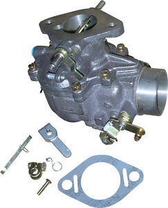 Carburetor For John Deere 4010 4020 Tractors