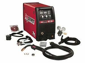 Firepower 1444 0872 Mst 220i 3 in 1 Mig Stick And Tig Welding System