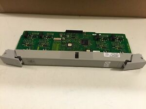 Nt7b75aaac Nortel Norstar 4 port Caller Id Trunk Card Ci For Mics Cics Ksu