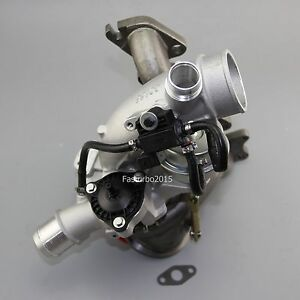 Turbo For Buick Chevrolet Cruze Sonic Trax Opel Astra J 1 4l Ecotec A14net