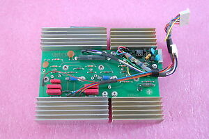 Wavetek Datron 4808 245 5 400637 1 16 Power Board