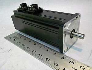 Mpm892 1762 Intek Ac Servo Motor New