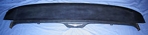 Ford T bird Package Tray 1961 1962 1963 61 62 63 between Rear Seat