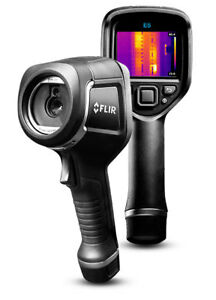 Flir E5 Wifi Thermal Imager With Msx Technology 120 X 90 10 800 Pixels