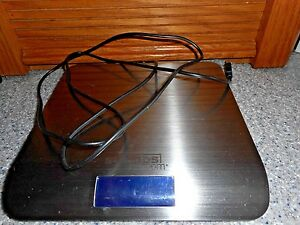 Stamps com 5 Lb Digital Scale slightlt New