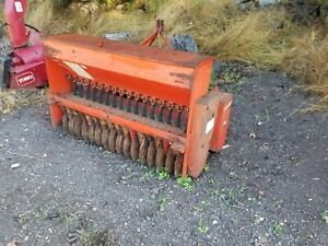 Millcreek Turf Manure Spreader Model 75