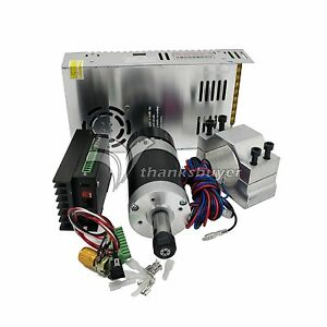 400w Bldc Cnc Driver Controller motor fixture power Supply For Engraving Machine