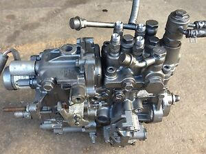 Yanmar Fuel Injection Pump 729685 51330 D007 Dbr