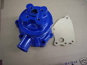 Shibaura Tractor Water Pump Sd2003