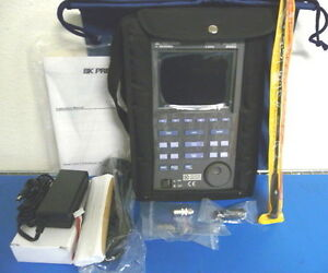 New B k Precision Spectrum Analyzer 2650 blow Out Sale 15 Available
