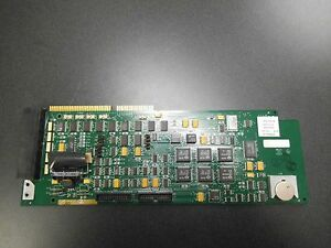 Gilbarco Pc G site I o Board T19137 g2