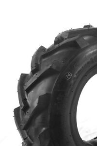 4 80 X 4 00 8 cst 2 ply Tractor Tire Cheng Shin cst Tiller Trencher