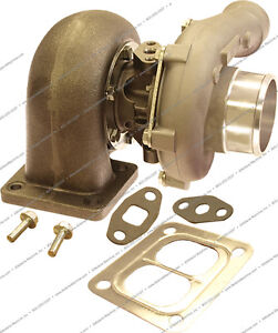 409570 16 Turbocharger For International 1066 1086 1466 1486 1566 Tractors