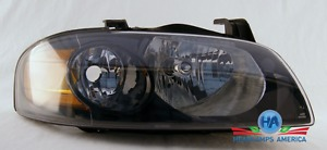 Oem Headlight Nissan Sentra Se R Spec V Model 04 06 Rh