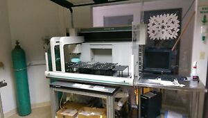 Beckman Coulter Biomek Fx Lab Automation Workstation
