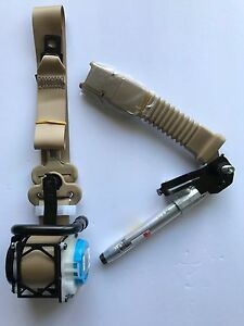 Sedona 2015 2018 Driver Beige Seat Belt Retractor With Tensioner Oem 2 Parts
