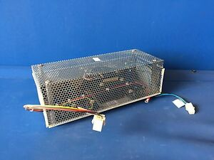 Power One Hbaa 40w a Output Dc Power Supply