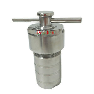 25ml teflon Lined Hydrothermal Synthesis Stainless Steel Digestion Reactor
