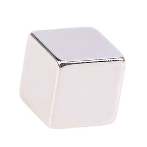 10 20 50 100 N52 Large Strong Block Square Cube Rare Earth Neodymium Magnets