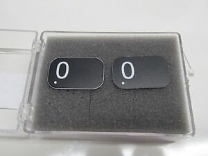 pack Of 2 3d Dental Gt 0 Phosphor Imaging Plates Gendex Type 0