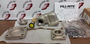 New Fill rite 300bd Conversion Kit Conversion Of 300 Series To Biodiesel Pumps