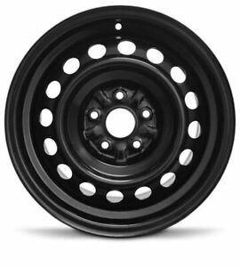 Replacement Steel Wheel Rim 16 X 7 Inch Fits Toyota Camry 2015 2017