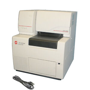 Beckman Coulter Ceq 8800 Genetic Analysis System Dna Sequencer 390880