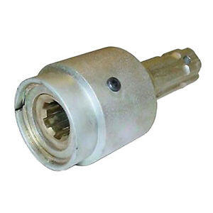 Over running Coupler For Ford Tractor 2n 8n 9n Jubilee 1 1 8 1 3 8 6 Spline