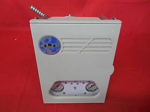 Omc Italy 82 R12 W23 new Temperature Regulator 0 100 Deg C 2d1