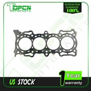 Multilayer Head Gasket Fits 2002 Honda Accord Dx Lx Ex Se Engine Code F23a1