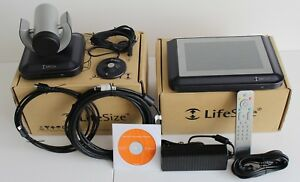 Lifesize Express Video Conferencing System Lfz 006