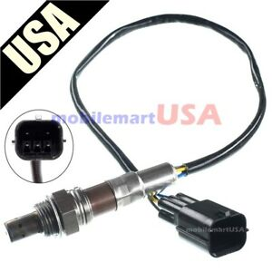 02 O2 Oxygen Sensor For Mazda 3 2006 2013 Mazda 5 2008 2010 2 0l 2 3l Upstream