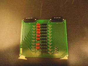 Tokheim Tcs Relay Board full 418054 1