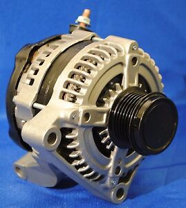 2001 07 Chrysler Town Country Dodge Grand Caravan 3 3l 3 8l Alternator 13871