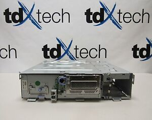 tdx261 toshiba ibm 4900 785 Surepos 700 Terminal Low Profile Case no Plastics