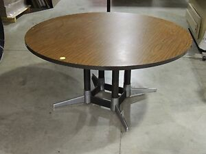 57 Inch Conference Table