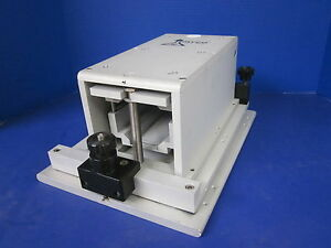 Thermco Cryco 5204 Lpcvd Cantilever Head Assembly Used