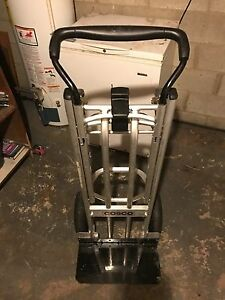 Ameriwood Industries Inc Cosco 3 In 1 Dolley Cart