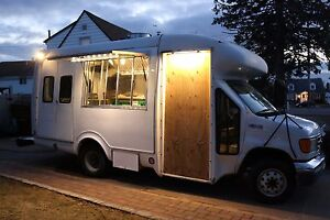 Food Truck For Sale Fresh Brand New Equipment