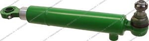 Al61553 Power Steering Cylinder For John Deere 2140 2350 2355 2550 Tractors