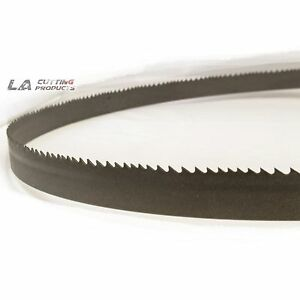 130 10 10 X 3 4 X 035 X 5 8n Band Saw Blade M42 Bi metal 1 Pcs