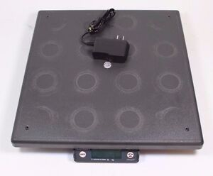 Fairbanks Shipping Scale Ultegra Ii Flat Top 150 X 05 Lb Works Bad Usb