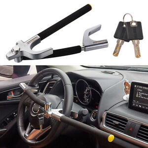 Foldable Vehicle Steering Wheel Anti Theft Security Lock Anti theft Devices