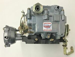 Gm 2bbl 2gc Carburetor 1977 Chevy Trucks And Cars W V 8 305 Engines