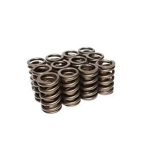 Comp Cams 980 12 Valve Springs Single 308 Lb Rate Set Of 12