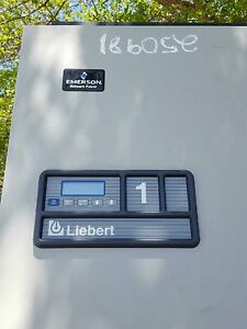 Liebert Fan Condenser Units Server Room Chillers Systems