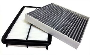 Air Filter Carbonized Cabin Air Filter For Honda Odyssey Pilot Acura Mdx