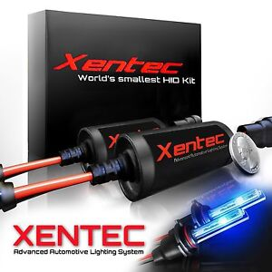 New Xentec Xenon Light Hid Kit For Chevrolet K1500 K2500 K3500 Suburban 9006 880