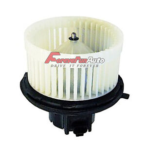 A c Ac Heater Blower Motor W Fan Cage For Chevy Cadillac Gmc Yukon Pickup Truck