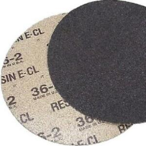 17 d 20 Grit Quicksand Floor Sanding Disc Fits 17 Floor Maintainers
